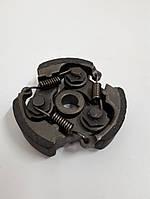 Колодки сцепления для детского квадроцикла, сцепление 2T Minimoto Pocket Bike, Crosser, ATV 47-49сс железные