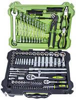 Набор инструментов alloid нг-4115п (115 предметов) НГ4115П