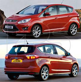 Зеркала для Ford C-Max 2010-15