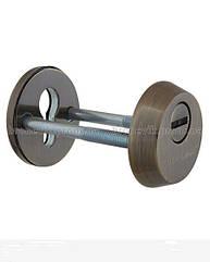 Броненакладка MUL-T-LOCK SL3 DIN ROUND 14,5мм 48-53мм Бронза