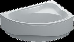 Акриловая ванна SWAN Santa 150х100 правосторонняя асимметричная