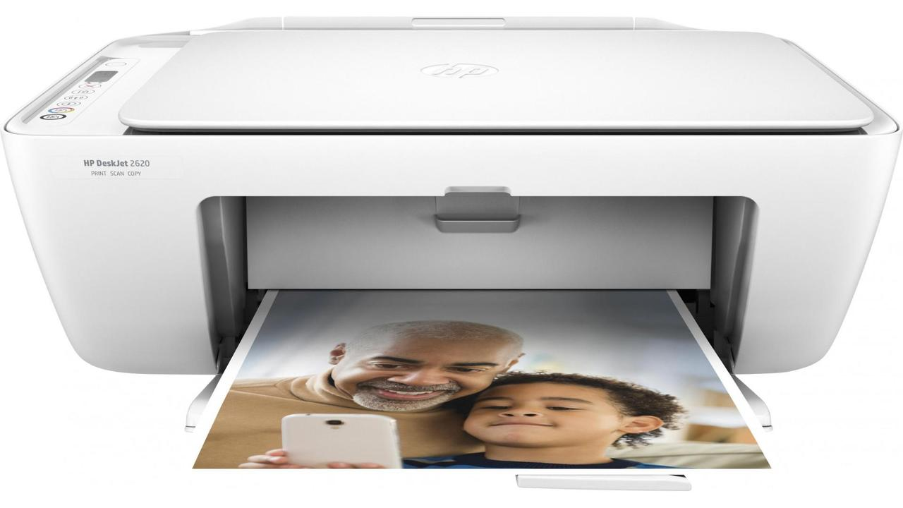 МФУ HP DeskJet 2620 with Wi-Fi (V1N01C)