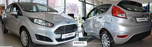 Зеркала для Ford Fiesta 2013-