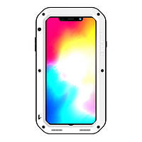 Чехол Love Mei PoverFul для iPhone Xs Max