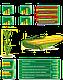 Семена кукурузы ДМС 3111 (ФАО 310) MAIS , фото 2
