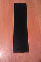 Полиуретан «EXTRA LUX» 100*400 т. 3,0 мм. черн.