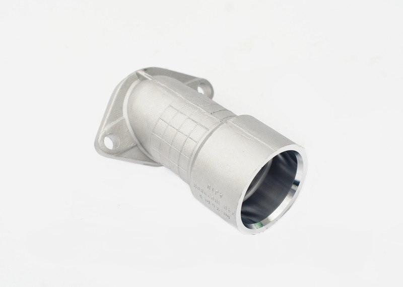 Горловина маслозаливная МТЗ / патрубок - 240-1002088-В