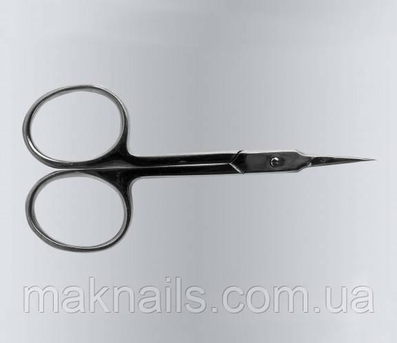 Ножницы маникюрные узкие Н-02