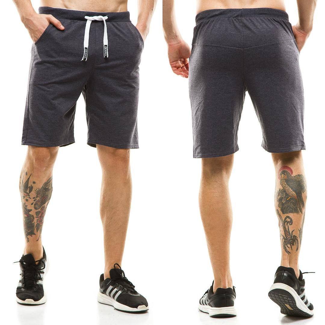 Мужские стильные шорты ТУ391