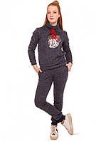 Детский спортивный костюм Микки, серый (1592000001)