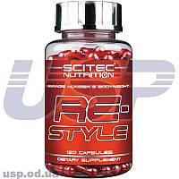 Scitec Nutrition Re-Style жиросижигатель для похудения снижения веса спортивное питание