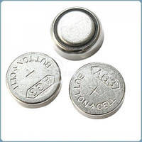 Батарейка таблетка AG 3 (LR41) 10шт/бл
