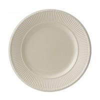 Тарелка хлебная Wedgwood Edme Plain 18 см 50220701079