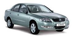 Nissan Almera Classic (2006-2013)