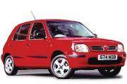 Nissan Micra (1992-2003)