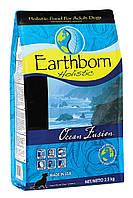 Earthborn (Эрсборн) Holistic Ocean Fusion корм с белой рыбой для собак с чувствительным пищеварением, 2.5кг, фото 1