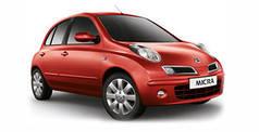 Nissan Micra (2003-2010)