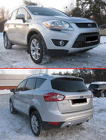 Зеркала для Ford Kuga 2008-12