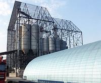 Комбикормовые линии, комбикормовые заводы и мини-линии (Украина)