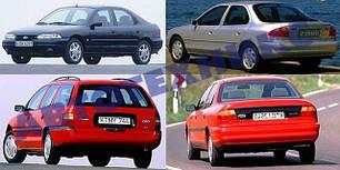 Зеркала для Ford Mondeo 1993-96