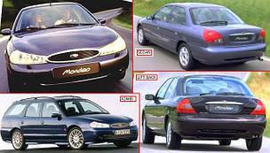 Зеркала для Ford Mondeo 1997-00
