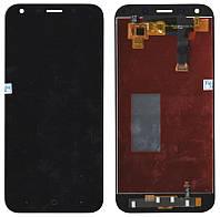 Дисплей + сенсор ZTE A6 LITE Черный