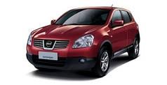 Nissan Qashqai (2006-2014)