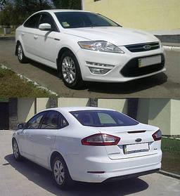Зеркала для Ford Mondeo 2010-14
