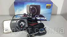 Автомобильный видеорегистратор с камерой заднего вида. Регистатор., фото 3