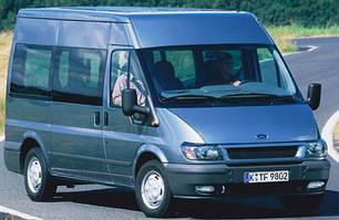 Зеркала для Ford Transit 2000-06