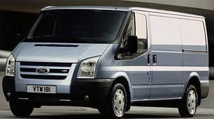 Зеркала для Ford Transit 2006-13