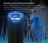 Jakcom OS2 Outdoor Bluetooth Speaker Black (jkmkpbos2b)., фото 4
