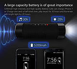Jakcom OS2 Outdoor Bluetooth Speaker Black (jkmkpbos2b)., фото 7