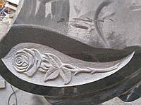 Арка з трояндою