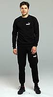 Теплый спортивный костюм Puma, пума