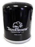 Фильтр влагоотделителя WSK63.3 / 4324102227 / P781466 / II40100F Truck Technic