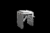 Турникет-триподTWIX TWIN, крашеный, цвет черный RAL 9005, фото 1