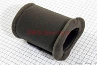 Фильтр-элемент воздушный для мотоцикла VIPER -125-J (двигатель СВ-125сс-200сс)