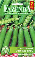Семена гороха Овощное чудо 20г, FAZENDA, O.L.KAR