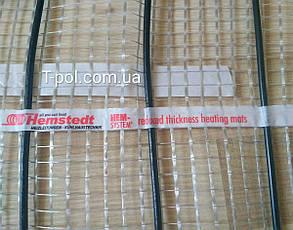 Теплый пол Hemstedt DH 1,5 м2, фото 2