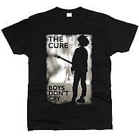 The Cure 02 Футболка мужская