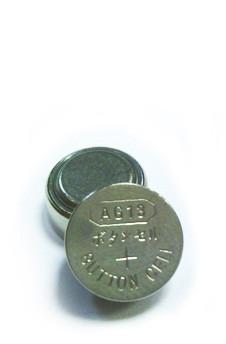 Батарейка таблетка AG 13 (LR44) 10шт/бл