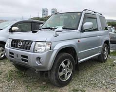 Nissan Kix (2008-)