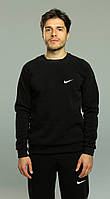 Тёплый спортивный костюм Nike, найк, фото 1