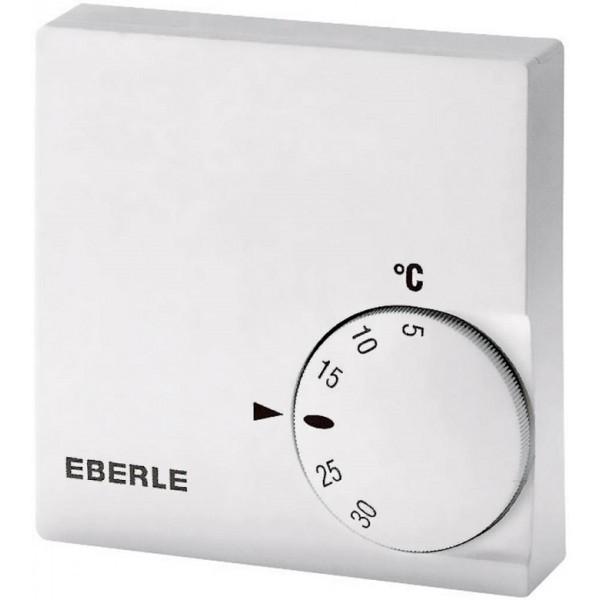 Терморегулятор EBERLE RTR-E 6121 для инфракрасных обогревателей.