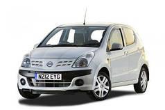 Nissan Pixo (2009-)