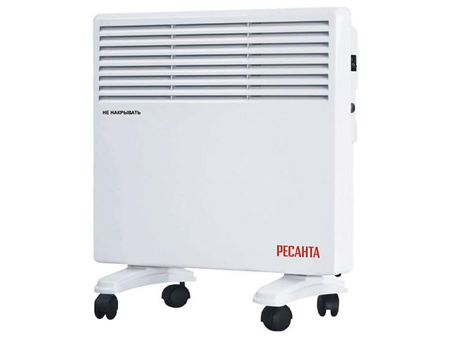 Тепловая техника