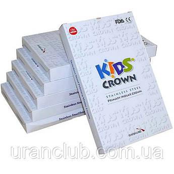 Набір дитячих коронок Kids Crown (Кідс кроун)