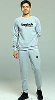 Тёплый спортивный костюм Reebok classic