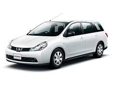 Nissan Wingroad (2005-)